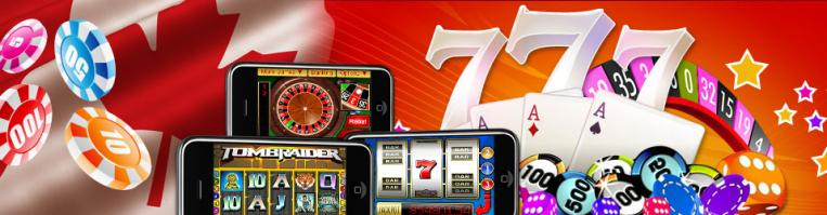 Online Casino Slot Games With Real Money