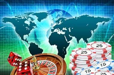 global gambling